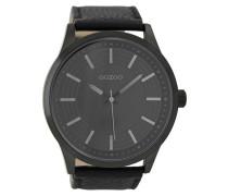 Schwarz Uhr C9079