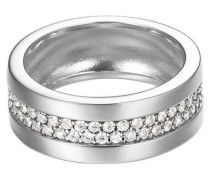 Pure Pave Silver Ring ESRG92214A