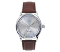 Tony Silver Uhr TY-05