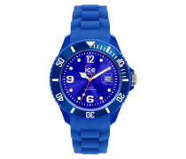 Sili Forever Blue Big Uhr SI.BE.B.S.09