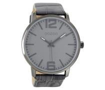 Timepieces Grau Uhr C8500