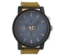 Blau Uhr C9030