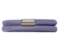 Purple Sage Leather Armband 12117-38