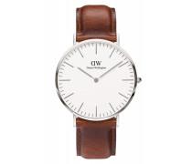 Classic St. Mawes Uhr DW00100021 ( mm)