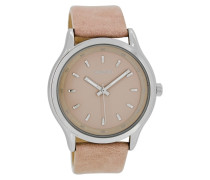 Timepieces Pink/Grau Uhr C7436