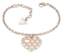 Heart Devotion Armband UBB82062-S
