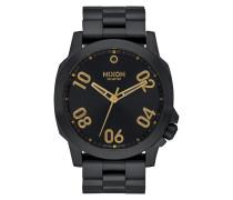 Ranger 45 Black Uhr A5211031