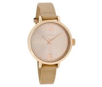 Timepieces Rosa/Grau Uhr C8408 ( mm)