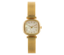 Moneypenny Royale Gold/White Uhr KOM-W1245