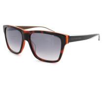 Sonnenbrille Havana Orange/Crystal MMJ380/S FJF