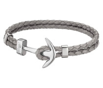 Urban Man Grey Armband LS1832-2-3
