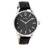 Timepieces Schwarz Uhr C8339 ( mm)