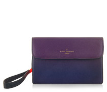 Paul´s Boutique Veronica Plum Clutch PBN125914