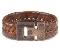 Vintage Copper Cognac Armband 24685-BRA-VC-COGNAC