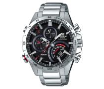 Bluetooth Uhr EQB-501XD-1AER