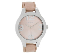 Timepieces Pink/Grau Uhr C7590
