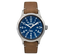 Expedition Metal Scout Uhr TW4B01800