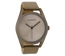 Timepieces Taupe/Titan Uhr C8397 ( mm)