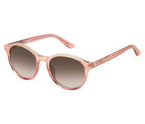 Sonnenbrille Pink Glitter TH1389/S QR0