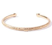 Symbol Oakleaf Gold Armband JPSB-9240-104-S