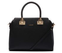 Black Handtasche Schwarz N67089E0087-22222