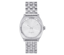 London Silver Uhr LD-01