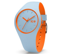 Duo Orange Sage Uhr IW001495