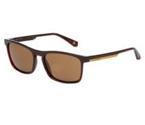 Cole Burgundy Sonnenbrille TB1453 200 56