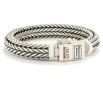 799 Ellen Medium Silver Armband