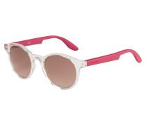 Sonnenbrille Light Havana/Brown Pink 5029NS