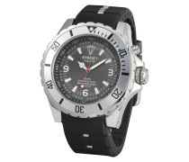 Silver Series Uhr KY-002 (55mm)