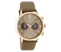 Timepieces Taupe Uhr C8248 ( mm)