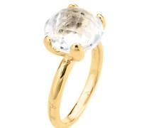 Ring Gold mit Kristall WSBZ00013CY