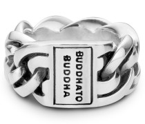 807 Buddha Nathalie Memorable Ring