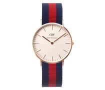 Classic Oxford Uhr ( MM) DW00100029