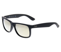 Justin sonnenbrille RB4165 55 622/5A