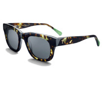 Henry Sonnenbrille Green Turtle SHAC146