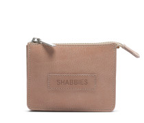 Shabbies Buffed Leather Soft Rose Brieftasche 3210200015006
