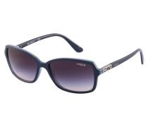Sonnenbrille Top Dark Blue/Blue Trans VO5031S 238836