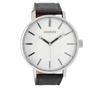 Weiß Uhr C9000