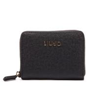Black Brieftasche Schwarz N67093E0087-22222