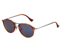 Sonnenbrille Havana PO3046S 96/56