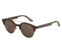 Sonnenbrille Havana Ant Gold/Brown 5035/S