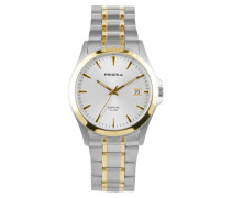 Bicolor Titanium Herren Uhr P1771