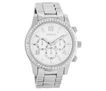 Timepieces Silber Uhr C8415 ( mm)
