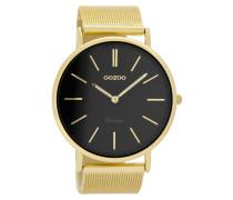 Vintage Gold Uhr C8818 ( mm)