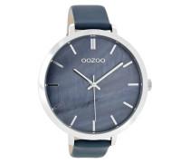 Timepieces Blau Uhr C8353 ( mm)