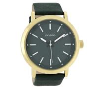 Timepieces Grün Uhr C8252 ( mm)