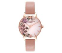Navy Meets Dusty Pink Uhr OB16EG56