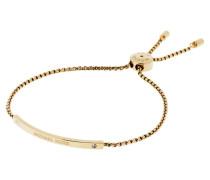 Logo Bar Armband MKJ4641710